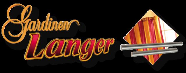 GARDINEN LANGER